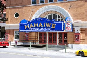 Mahaiwe Performing Arts Center, Gt. Barrington, Mass.