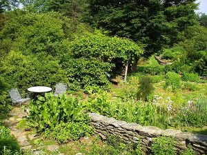 Berkshire Botanical Garden, Stockbridge, MA