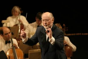 John Williams 80th birthday to be celebrated at Tanglewood 75th anniversary gala concert Aug. 18, 2012.