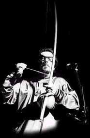 Cyro Baptista, Yo Yo Ma' Brazil, at Tanglewood Aug. 2003.