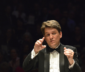 Keith Lockhart leads Boston Pops at Tanglewood 2014