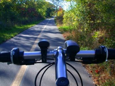 Berkshires to Boston Bicycle Tour 2014