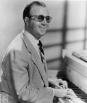 George Shearing; photo:James Kriegsmann