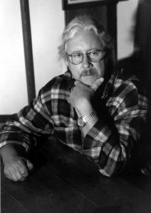 Arlo Guthrie, interviewed at The Guthrie Center, Housatonic, MA in Nov. 1998 by Dave Conlin Read