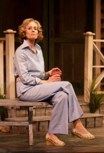 Judith Light in Children by A.R.Guney at Williamstown Theatre Festival
