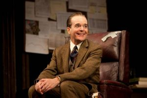 Jefferson Mays at Williamstown Theatre Festival; photo T. Charles Erickson