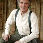 Christmas concert at Clark Art Institute features Tomáseen Foley from Ireland