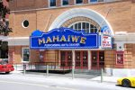 2015 Mahaiwe Performing Arts schedule