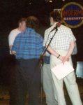 2001 A Prairie Home Companion at Tanglewood