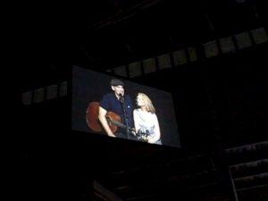 James Taylor and Carole King - Tanglewood - July 5, 2010