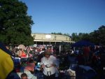 James Taylor and Carole King concert Tanglewood scenes