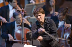 Boston Pops conductor Keith Lockhart