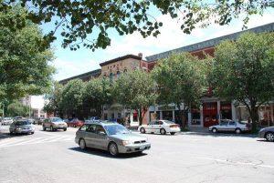 Gt. Barrington, Mass. Main Street