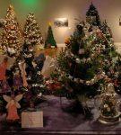 Berkshire Museum Festival of Trees