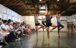 Jacob's Pillow stage gets funded