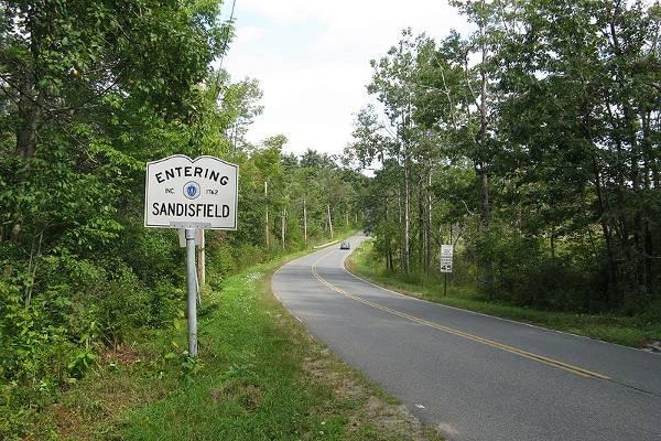 Sandisfield, Mass.
