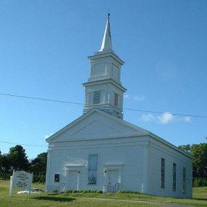 Windsor, Mass. Congregational Church
