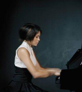 Yuja Wang makes her Tanglewood debut Aug. 5, 2011