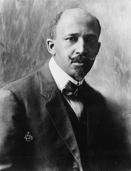 Gt. Barrington native W.E.B. DuBois