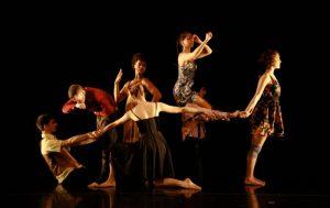 THE EROTICS OF DOUBT at Berkshire Fringe 2011