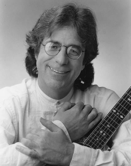 Berkshires musician David Grover