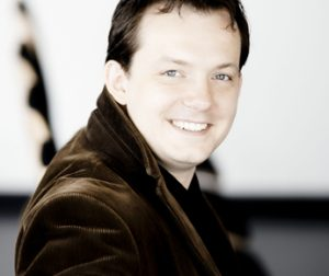 Andris Nelsons conduct at Tanglewood 2014 season
