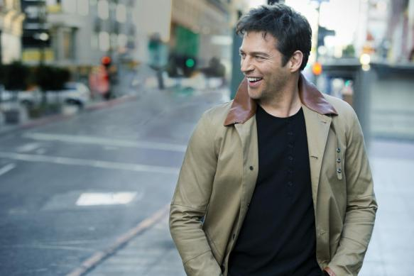 Tanglewood schedules Harry Connick, Jr