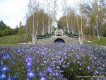 Naumkeag gardens Stockbridge, MA