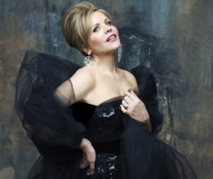 Renee Fleming featured on BSO Tanglewood Opening Night 2014