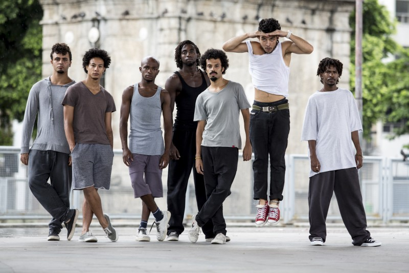 Companhia Urbana de Danca featured on Jacob's Pillow 2014 season schedule