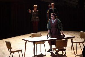 Lizzie Borden Opera performed Ozawa Hall, Tanglewood July 31, 2014