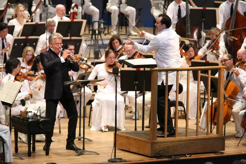orchestra essay
