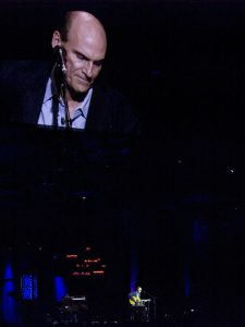 James Taylor scheduled to play Tanglewood July 3 & 4, 2016.