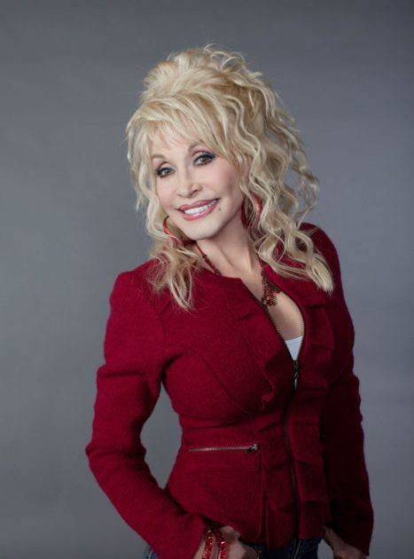 Dolly Parton at Tanglewood June 17, 2016