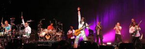 Tanglewood adds Jackson Browne, Earth Wind & Fire to 2016 schedule