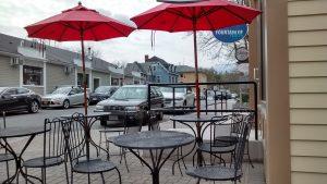 Where to dine if it rains Lenox, MA
