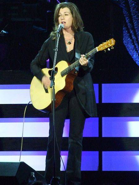 Amy Grant in concert October, 2008