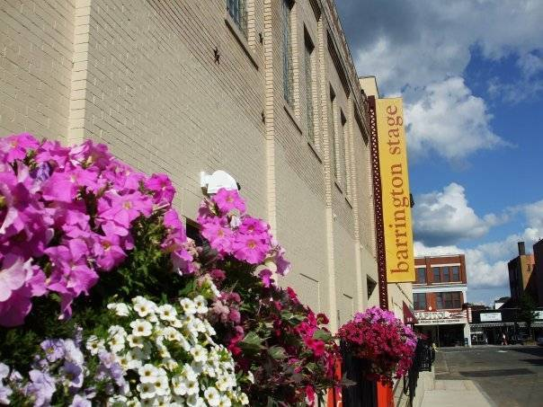 Barrington Stage Company, Pittsfield, MA