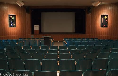 Berkshire Museum Little Cinema in Pittsfield, MA