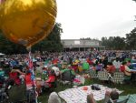 July 2013 Tanglewood schedule
