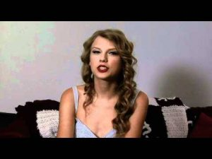 Taylor Swift to be James Taylor's guest at Tanglewood July 2, 2012.