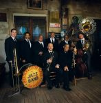 Preservation Hall Jazz Band concert at The Clark Feb. 8, 2013