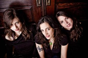The Wailin Jennys performed on the 2006 broadcast of A Prairie Home Companion at Tanglewood